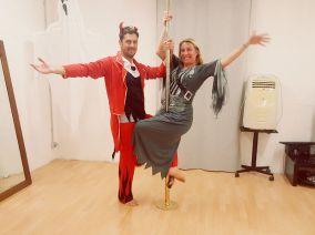 Ecole PoleDance & BienEtre_Halloween 7